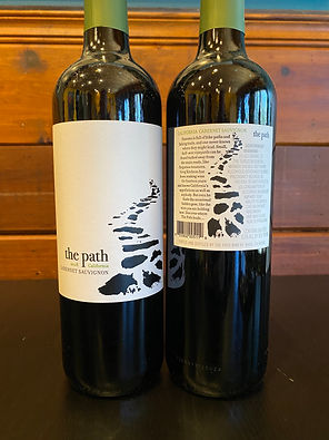 The Path Cabernet
