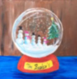 November - Snow Globe.jpeg