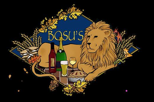 Bosu - Lion Horizontal - Fall.png