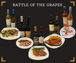 Monthly Wine Dinners