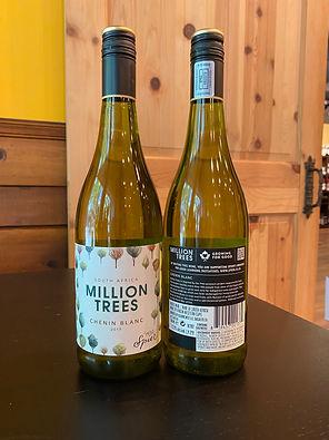 Million Trees Chenin Blanc