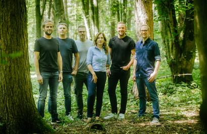 Aktion Baum Team