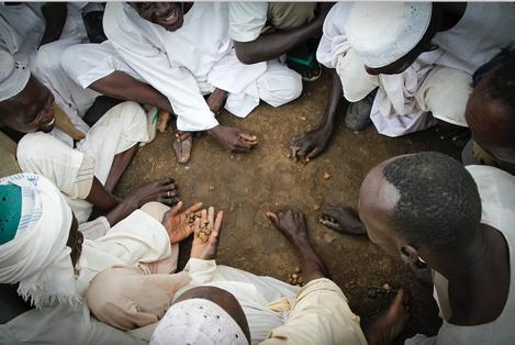 Yusuf Batil refugee camp
