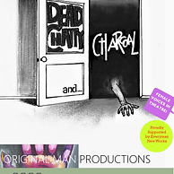 Dead Chatty and Charcoal flyer 9.7.19.pn