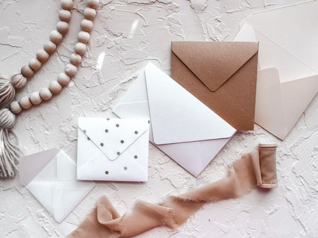Easy DIY Envelopes Out of Any Paper!!!