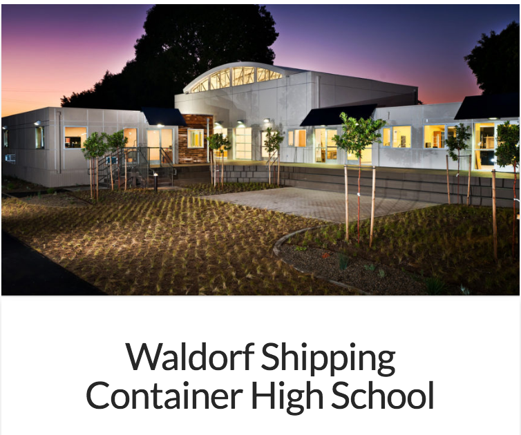 ...using shipping containers and modular equipment as building blocks for modular construction, IPME custom designs, engineers and fabricates permanent structures including malls, schools, restaurants, bars, office spaces.....