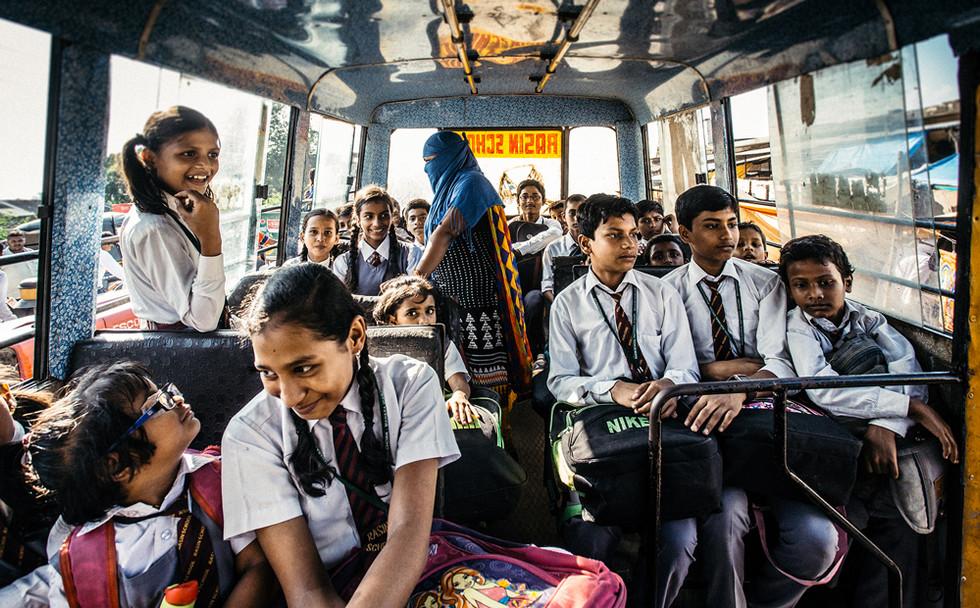 L'individuation en Inde