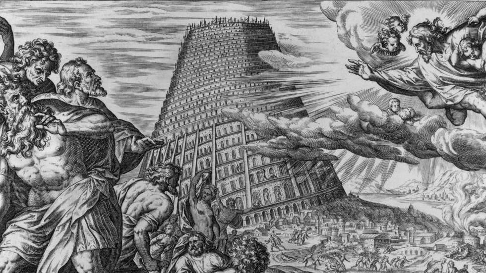 Babel en verlan ou le retour du malentendu
