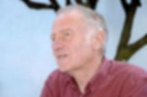 Marc Hatzfeld Sociologue