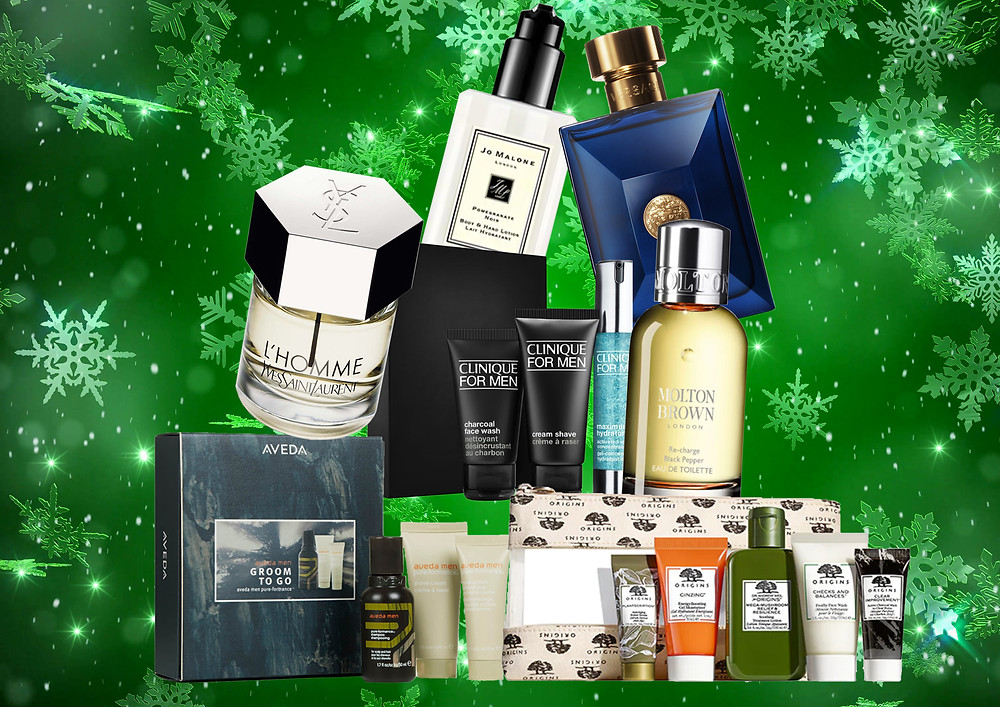 Skin Care and Fragrance Gifts