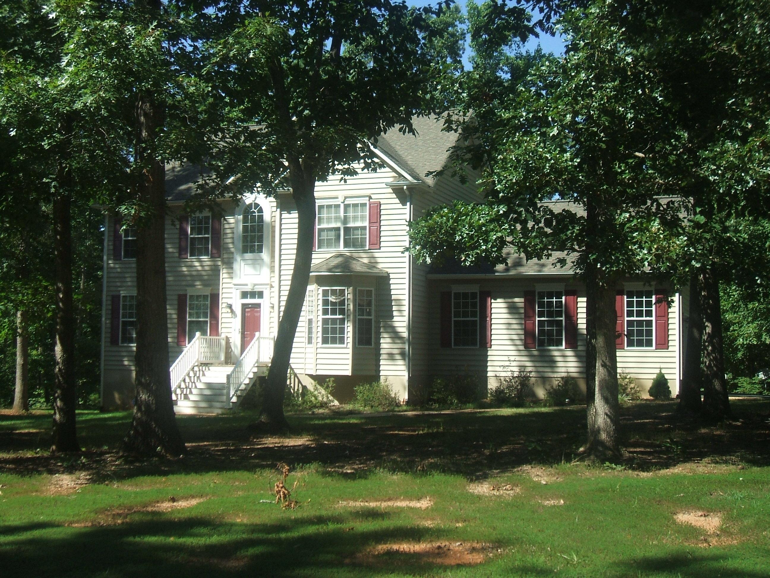 Karen's House
