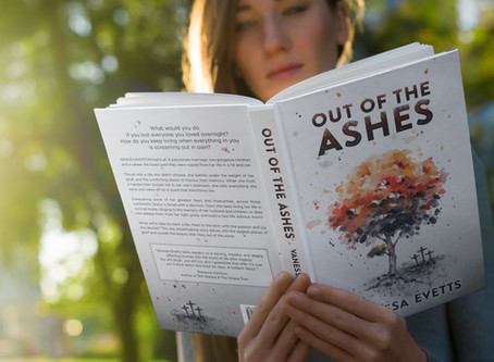 The magic behind Out of the Ashes