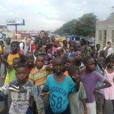 Charles : Je ne rentre pas du Sénégal inchangé