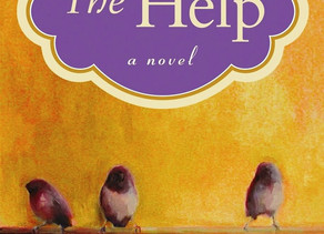 The Help - Kathryn Stockett (2009)