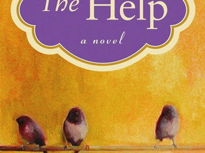 The Help - Kathryn Stockett (2009)