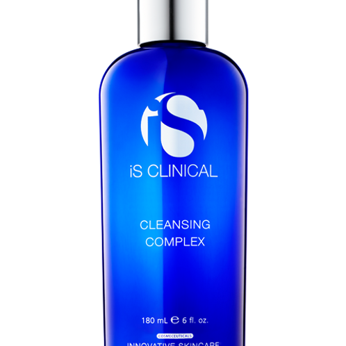 Cleansing Complex 6oz
