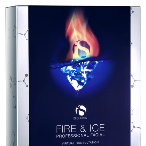 Fire & Ice Professional Virtual Home Facial