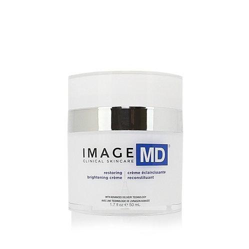 Image MD Restoring Brightening Creme