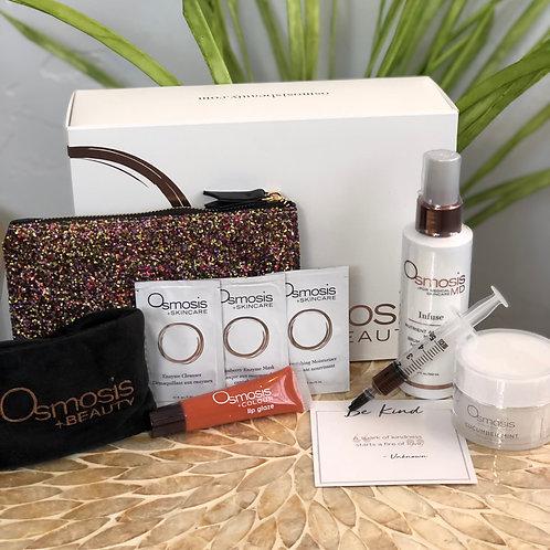 """Osmosis """"Pro Glow"""" Home Facial Kit"""