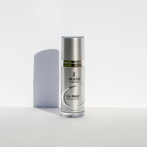 The MAX Stem Cell Serum