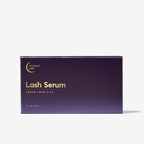 Overnight Lash Growth Serum