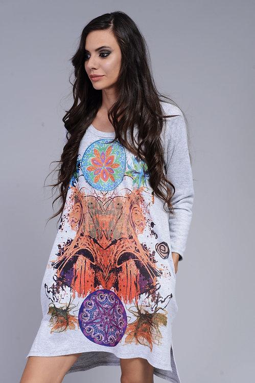 Vestido Lanilla art 1