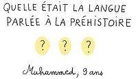 Quelle_etait_la_langue_parlé_a_la_preh