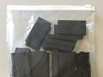 matteco Montagepads für Stahlbetonrohre