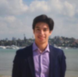 Jeremiah Iliffe Sydney Grammar Tutor