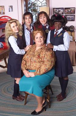 the Rerun Show: Mrs. Garrett