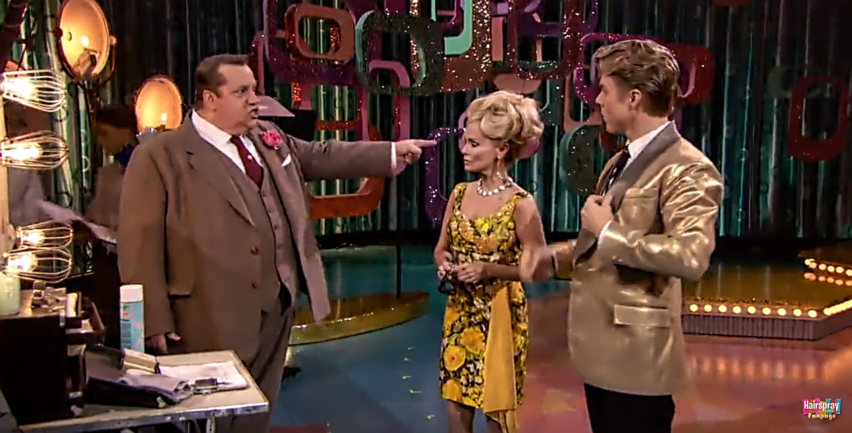 Hairspray Live! (NBC)