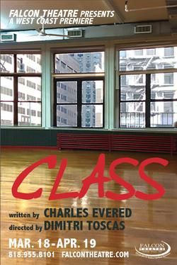 CLASS poster