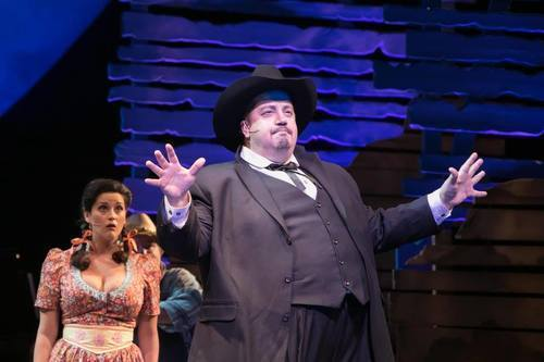 Idaho! the musical