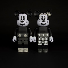 Disney x Medicom