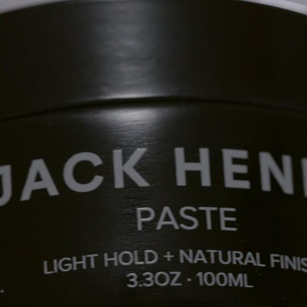 Jack Henry / Paste