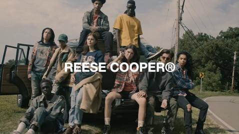 Reese Cooper FW'19