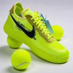 Off-White Nike AF1