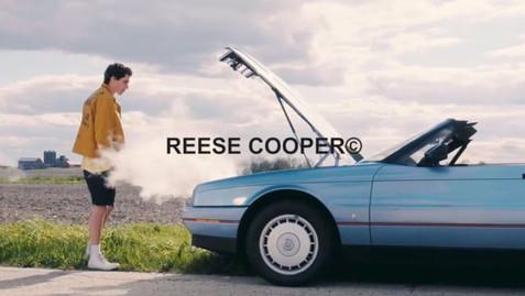 Reese Cooper S/S'19