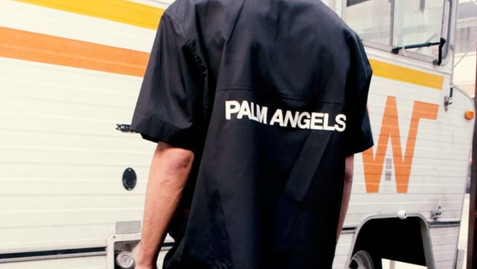 Palm Angels S/S'19