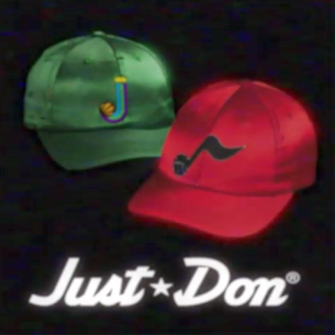 Just Don Caps
