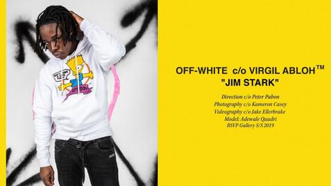 Off-White S/S'19