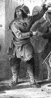 Jean Baptiste Charbonneau Biography