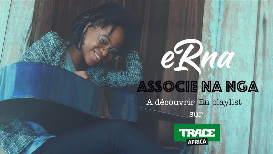 ERNA on TRACE AFRICA