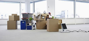 Commerical Removals Kent & UK
