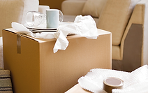 Removals Packing Services