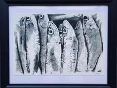 Sardines are the new Black