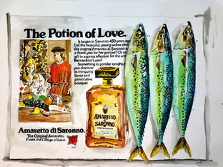 The Potion of Love