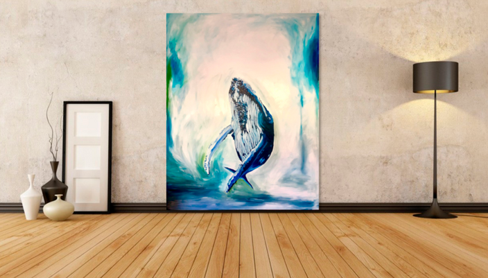 The Dancer SOLD
