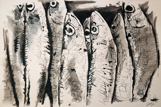 Sardines are the new Black
