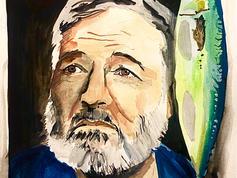 Hemingway - What a Life!